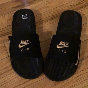 Brand New Nike slide